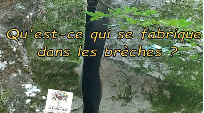 Stage poésie écriture GFEN dans les Vosges
