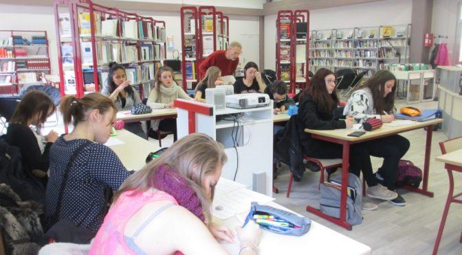 Blog des élèves du lycée Emile Gallé